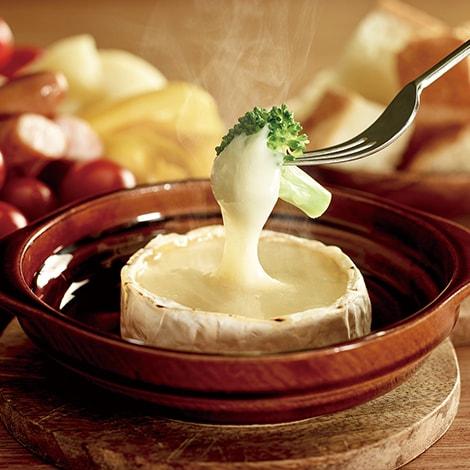 カマンベール チーズ