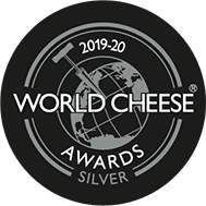 2019-20 WORLD CHEESE AWARDS SILVER