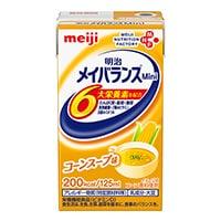 明治メイバランス Mini コーンスープ味