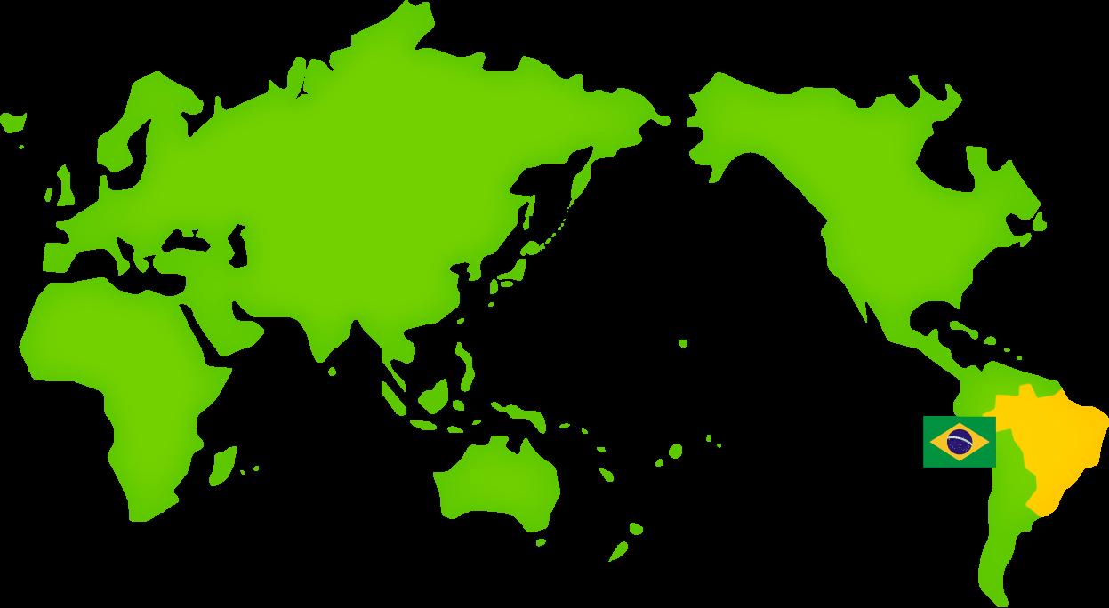 ブラジル連邦共和国|比べてみよう!世界の食と文化|株式会社 明治 ...