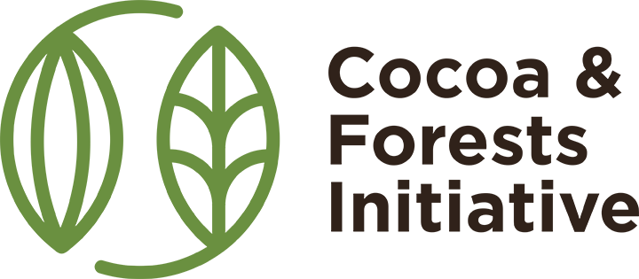 画像:Cocoa & Forests Initiative
